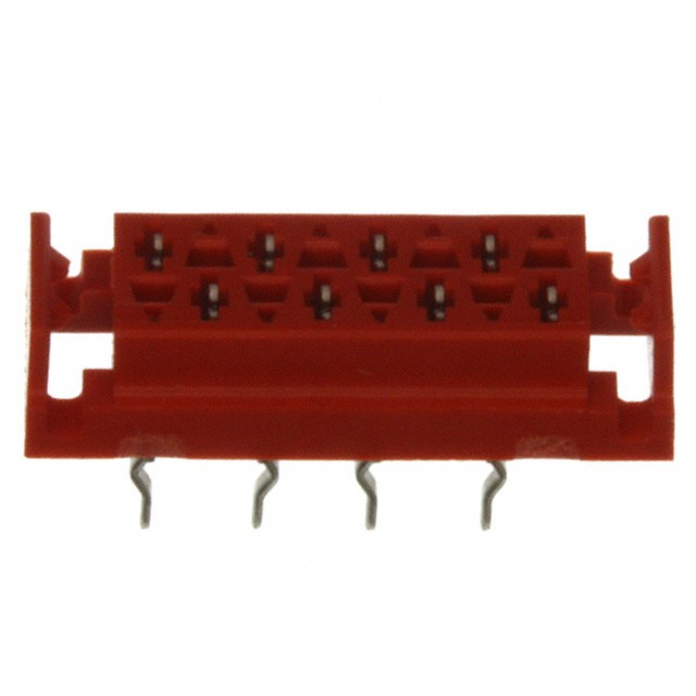 8-pin MicroMaTch