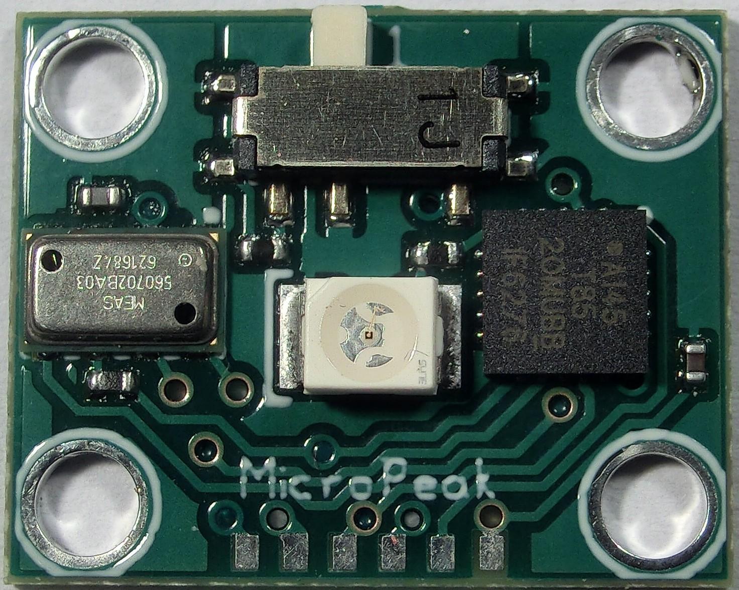 MicroSplash
