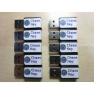 ChaosKey Pack of 10