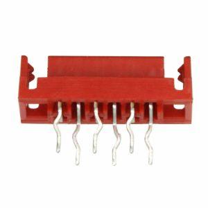 6-pin MicroMaTch