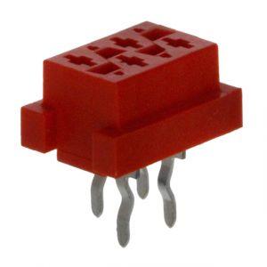 4-pin MicroMaTch