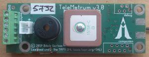 TeleMetrum v3.0